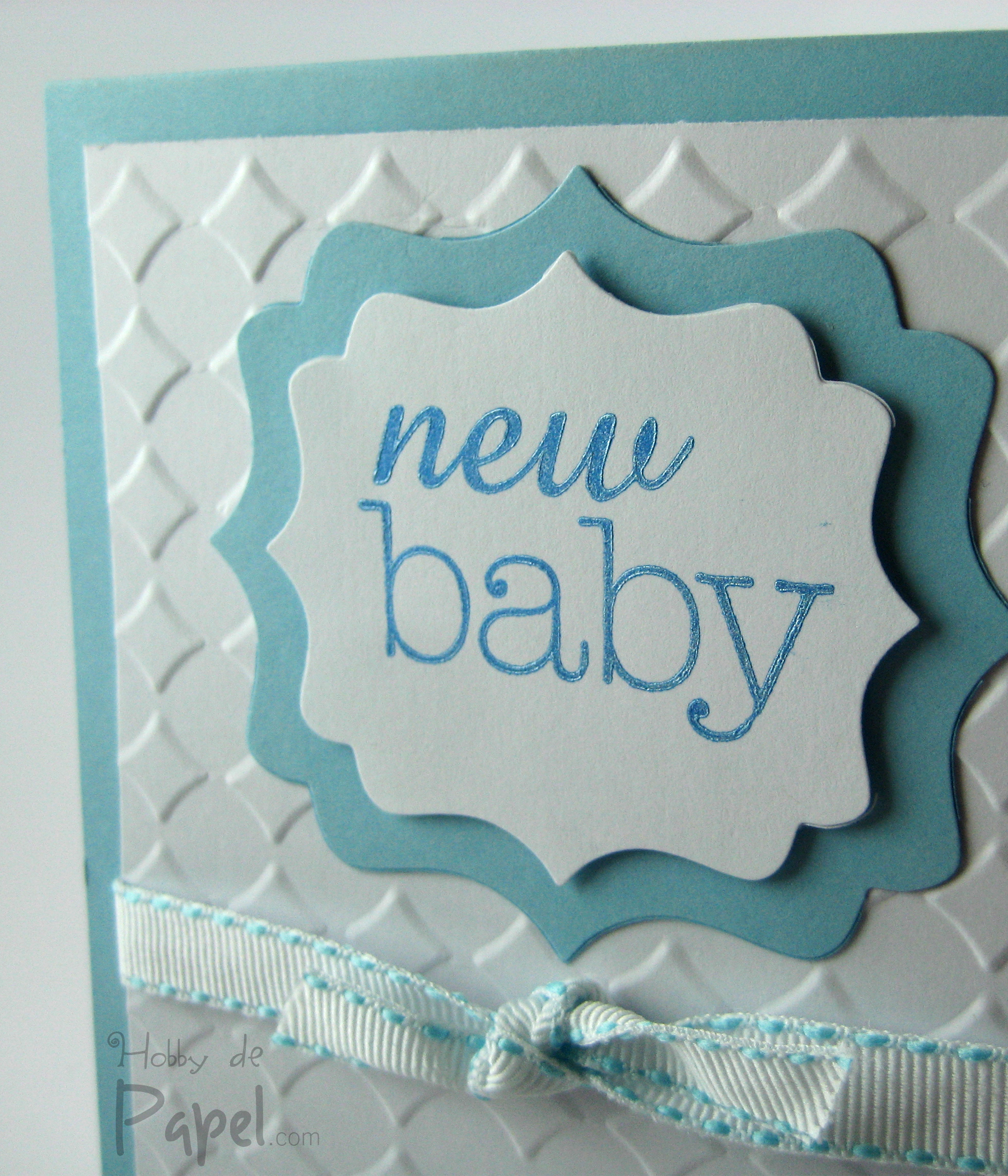 Invitaciones Baby Shower Hobby De Papel