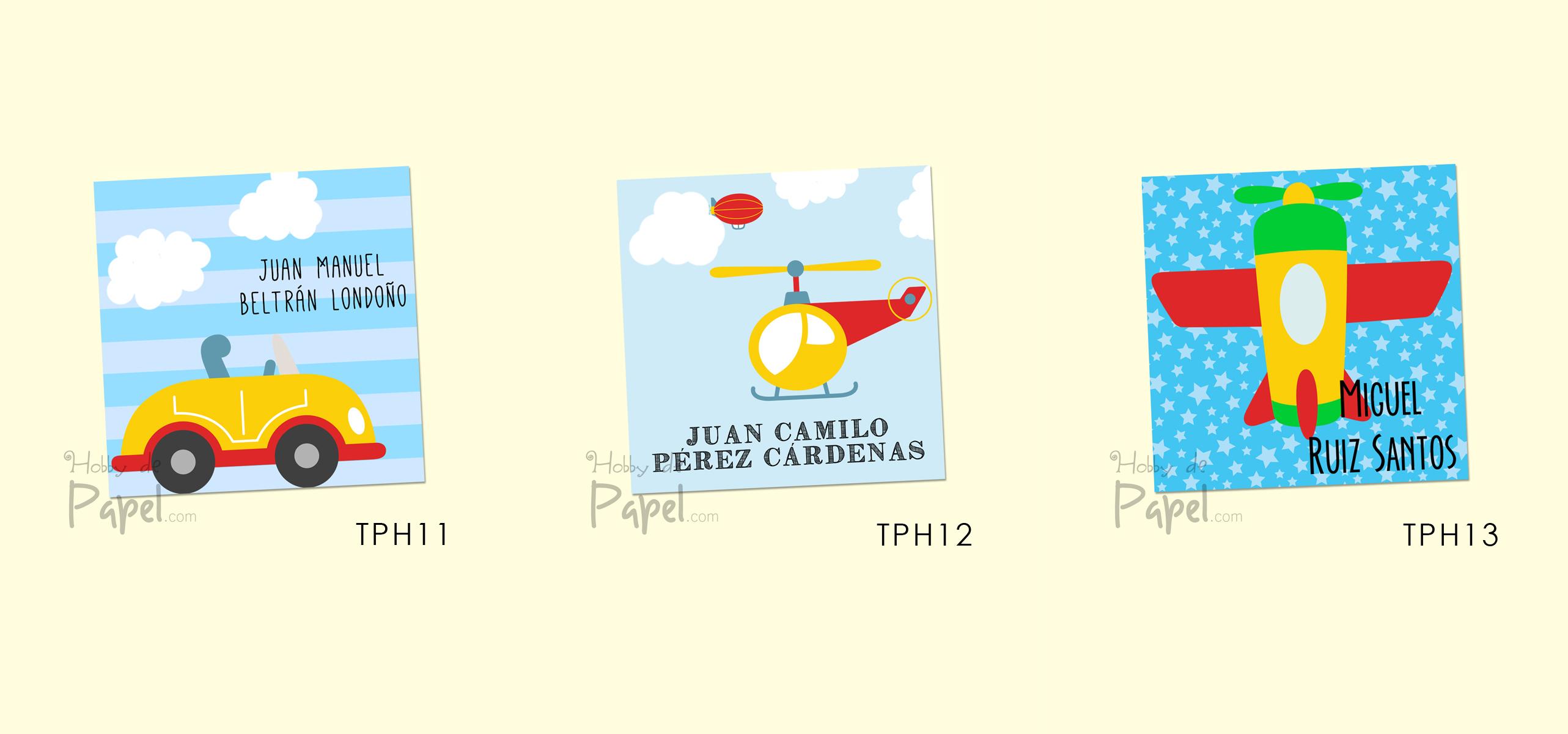 Tarjetas personales para ni os y j venes hobby de papel - Disenos para tarjetas ...